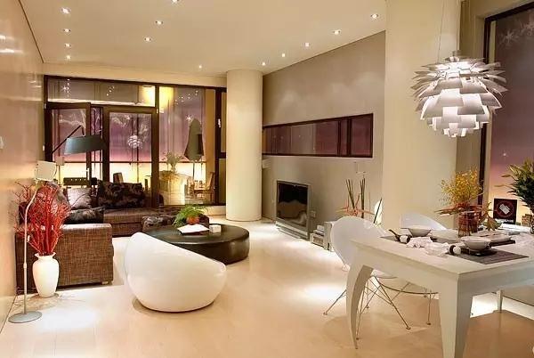 现代家庭安装家庭中央空调的五大理由