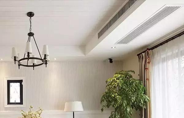 家用中央空调,设备再好也要安装好才真的好!