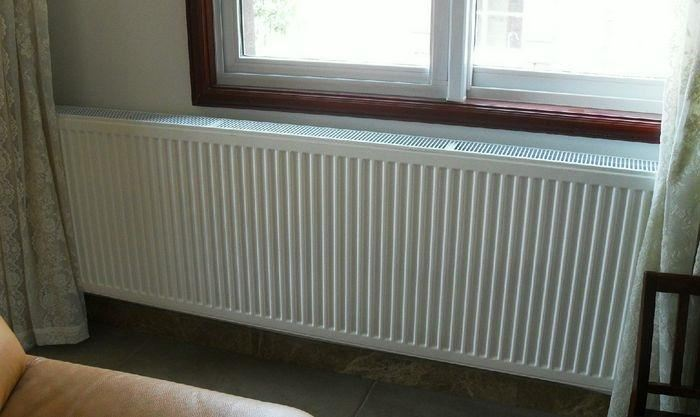 暖气片不只是一种舒适,更是一种艺术