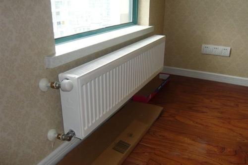 暖气片供暖系统解决方案
