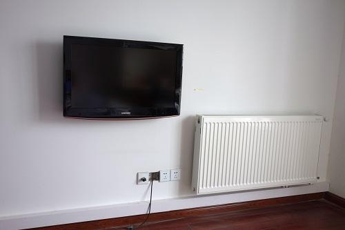 已装修房供暖解决方案