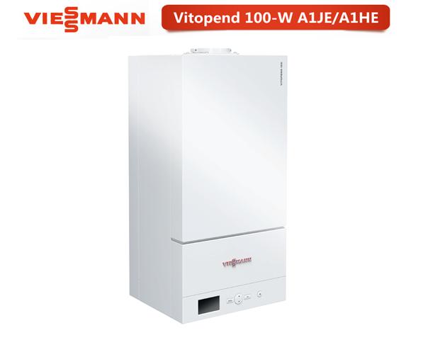 德国菲斯曼国内组装燃气壁挂炉A1JE/A1HE